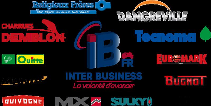 partenaires inter-business